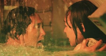 Sun-Hwa Kwon e Jin-Soo Kwon