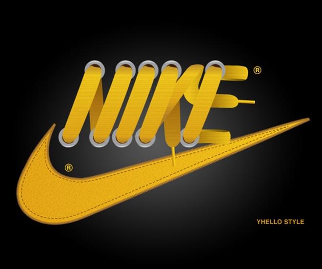 A shoelace
