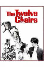 El misterio de las doce sillas