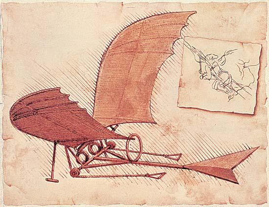 Machine volante