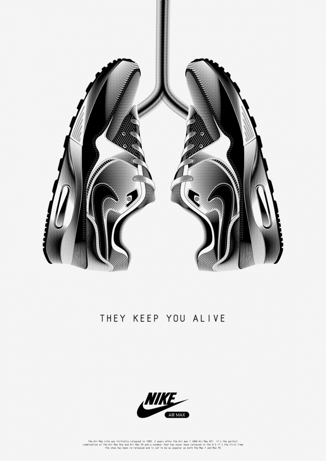 They keep you alive