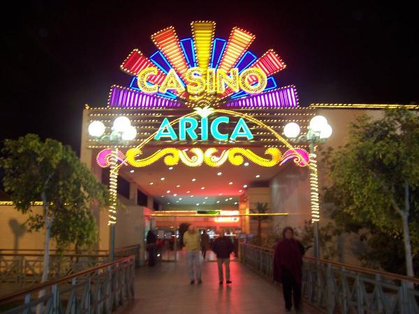 Arica Casino