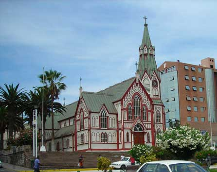 St. Mark's Cathedral