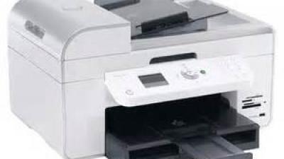 As melhores marcas de impressoras
