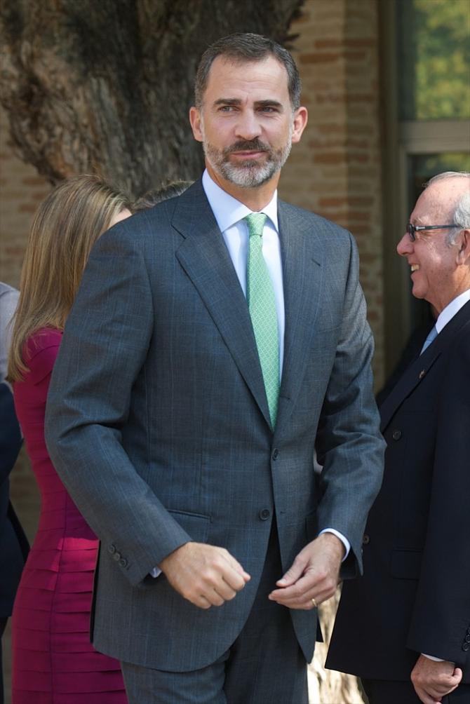 Filipe VI da Espanha
