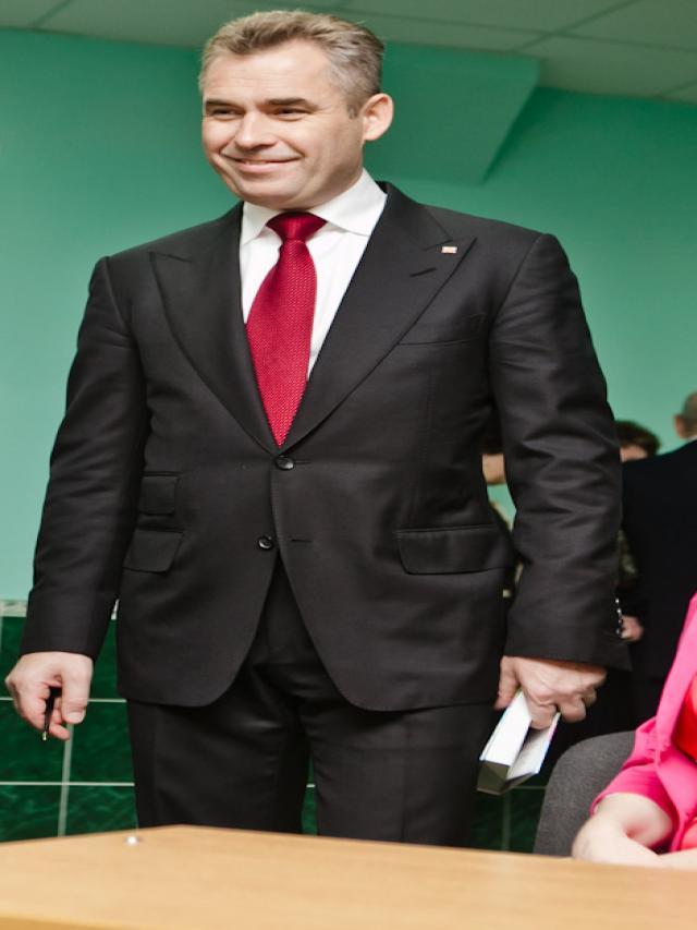 Pavel Astakhov