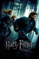 Harry Potter y las Reliquias de la Muerte - Parte 1