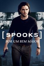 Spooks: O Mestre Espião