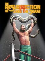 La resurrección de Jake the Snake