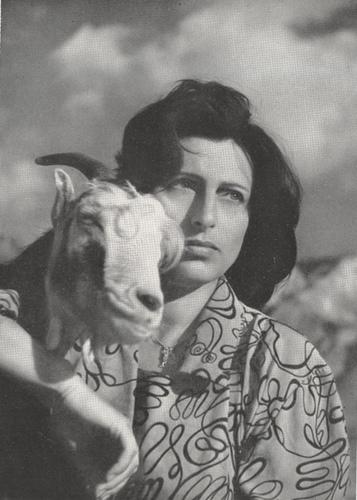 Анна Магнани (актриса)