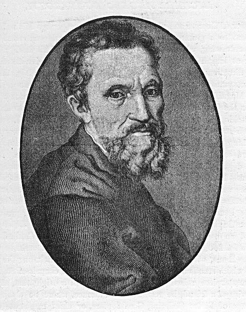 Мигель Анхель (скульптор, архитектор, художник)