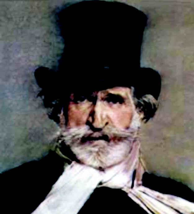 Джузеппе Верди (композитор)