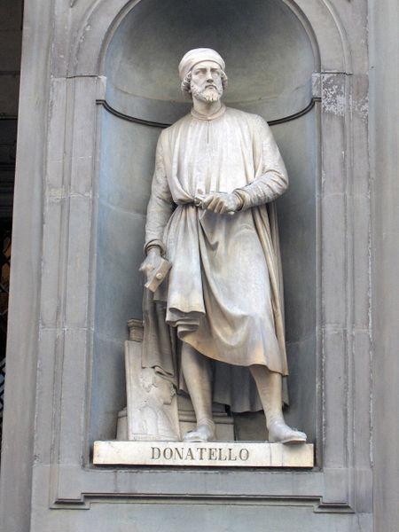 Донателло (скульптор)