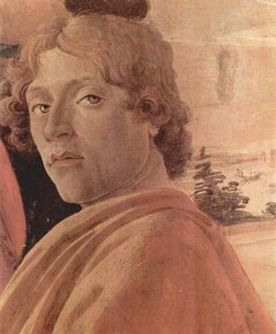 Сандро Боттичелли (художник)