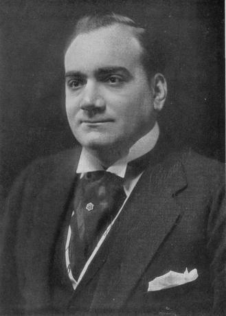 Энрико Карузо (тенор)
