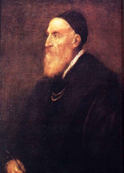 Тициан (художник)