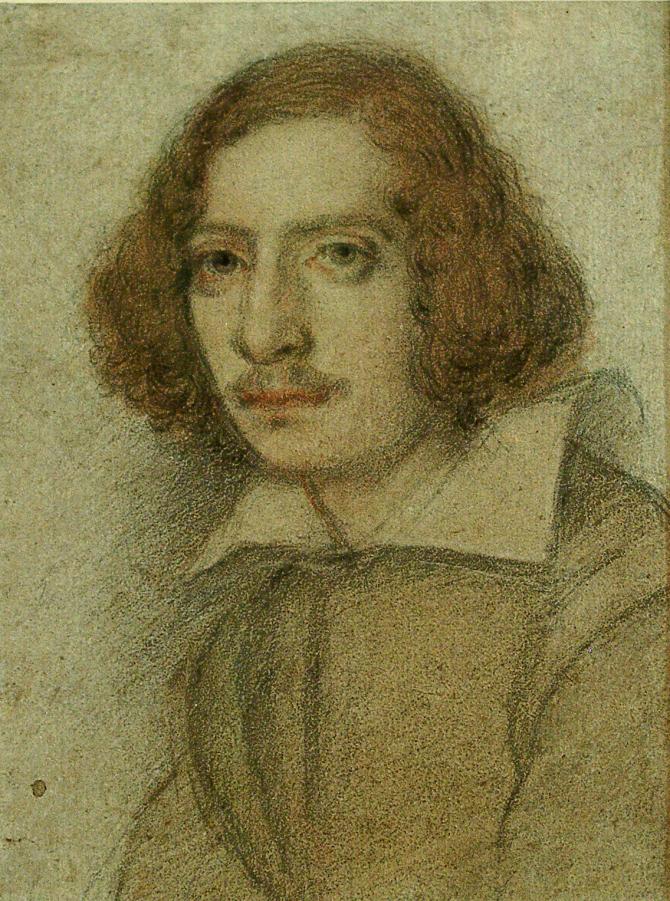 Лоренцо Бернини (скульптор, архитектор и художник)