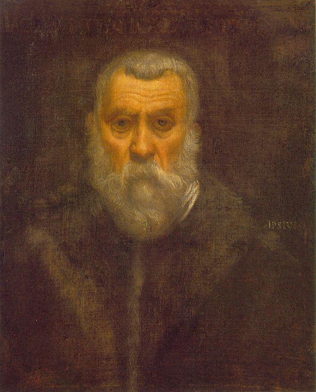 Тинторетто (художник)