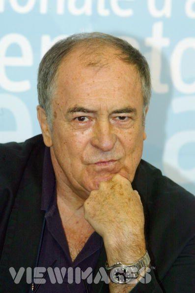 Бернардо Бертолуччи (режиссер)