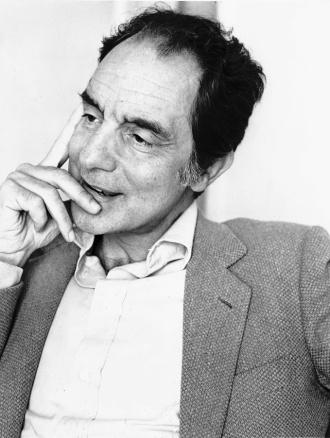 Итало Кальвино (писатель)
