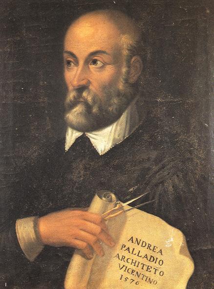 Андреа Палладио (архитектор)