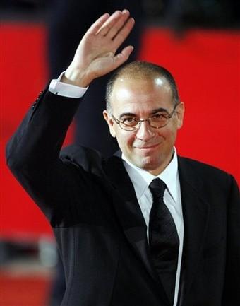 Джузеппе Торнаторе (режиссер)