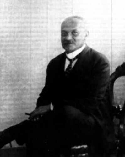 Итало Свево (писатель)