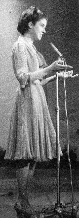 Джильола Чинкетти (певица и телеведущая)