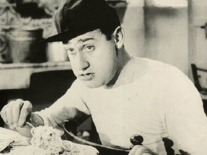 Alberto Sordi (actor, filmmaker and screenwriter)