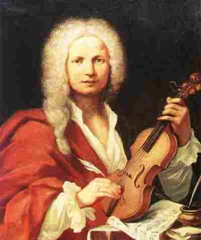 Antonio Vivaldi (musician and composer)