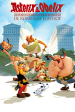 Asterix en Obelix: de Romeinse Lusthof