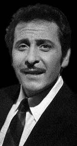 Domenico Modugno (singer and actor)