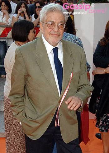 Ettore Scola (filmmaker and screenwriter)