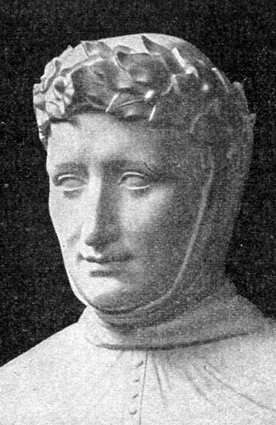 Francesco Petrarca (poet and humanist)