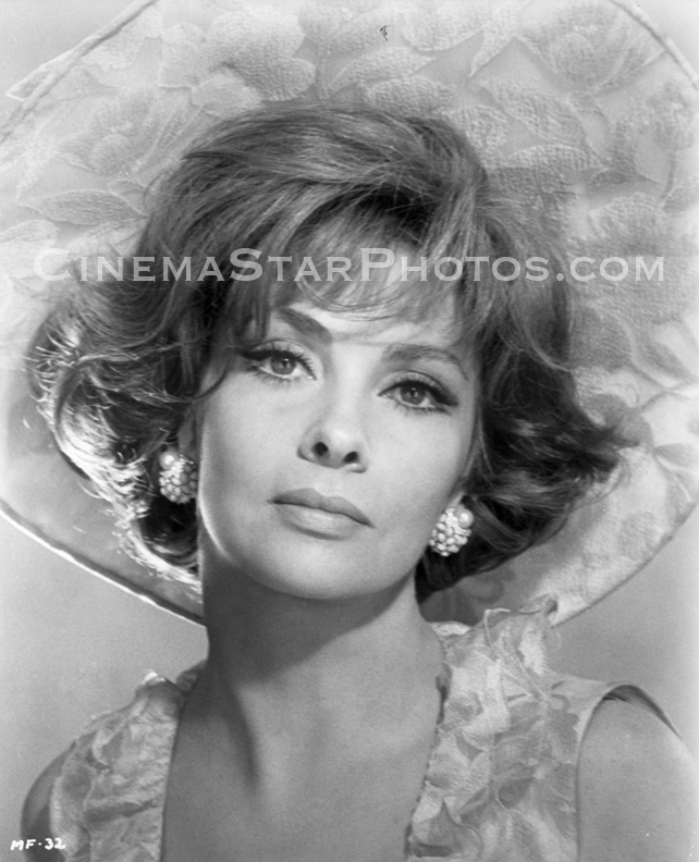 Gina Lollobrigida (actress)