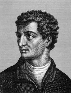 Leon Battista Alberti (architect and poet)