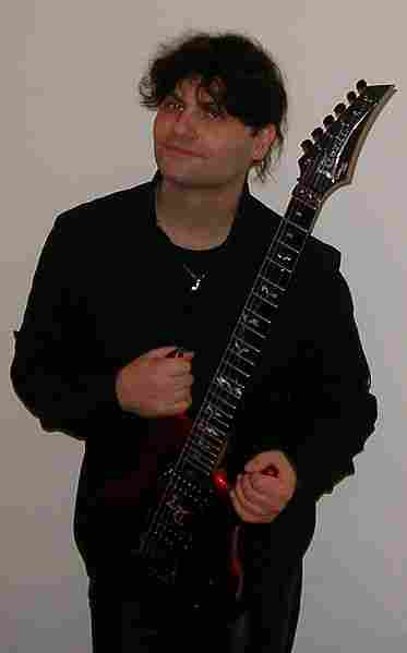 Luca Turilli (musician and composer)