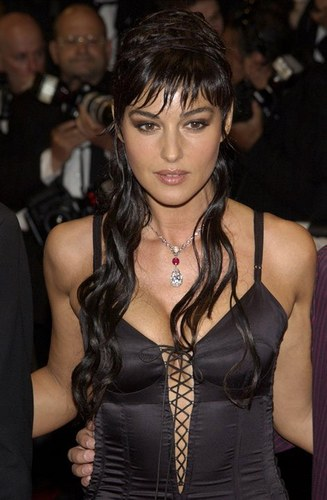 Monica Bellucci (actress)