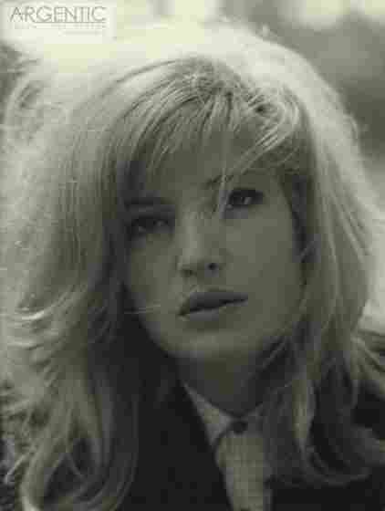Monica Vitti (actress)