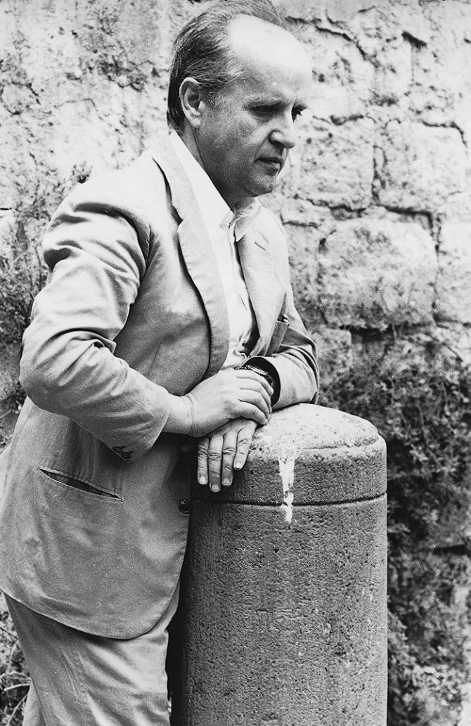 Nino Rota (music composer for cinema)