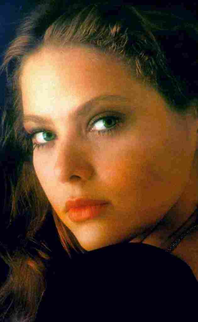 Ornella Muti (actress)