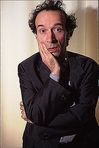 Roberto Benigni (filmmaker and actor)