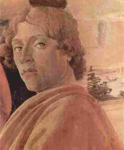 Sandro Botticelli (painter)