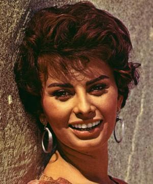 Sofia Loren (actress)