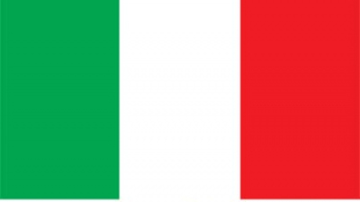 The best Italian artists