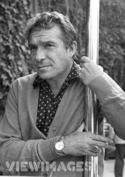 Ugo Tognazzi (actor and filmmaker)