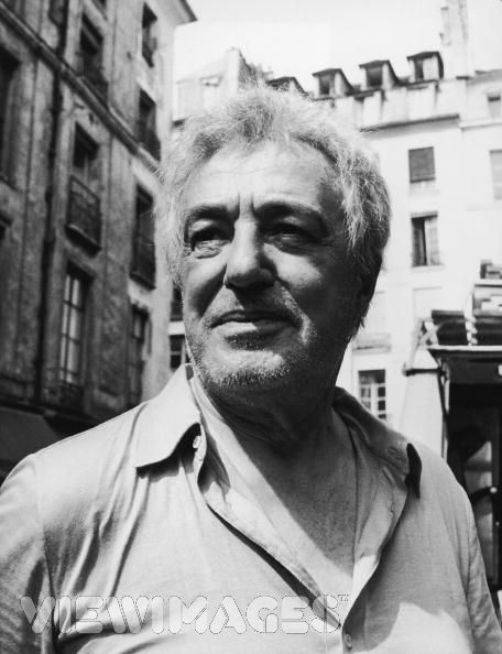 Vittorio de Sica (filmmaker and actor)