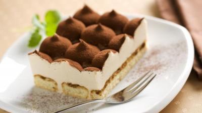 イタリアで最高の伝統的なデザートとお菓子