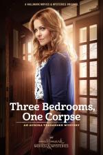 Un misterio para Aurora Teagarden: Tres habitaciones y un cadáver