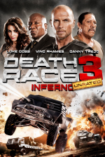 Death Race 3 (La carrera de la muerte. Inferno)